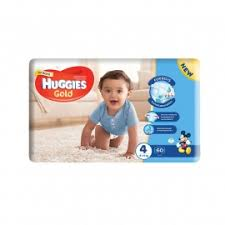 huggies gold 1012807001001