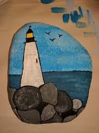 painting on rocks paintingismytherapy turkey thanksgiving