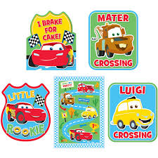 cars characters disney cars first birthday party supplies birthday wikii