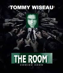 Parody Meme - john wick 2 poster meme the room parody by harryismypotter on