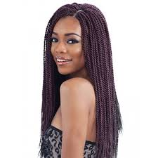 women of color twist hairstyles braids for black women freetress braids color 99j 1b hair