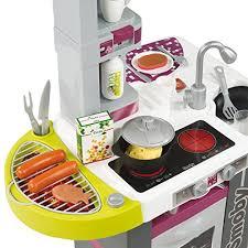 cuisine smoby cook master cuisine tefal smoby fabulous tectake cuisine en bois pour enfants