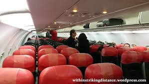 airasia review flight report mnl icn mnl on airasia z2 884 and z2 85 february
