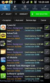 app manager for android how to use task manager on android updato