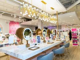 Stonebriar Mall Map Forever 21 Spinoff Beauty Shop Brings Pink Heaven To