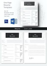 cover sheet resume sample 2 page resume template resume u0026 cover letter