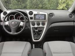 toyota matrix 2009 pictures information u0026 specs