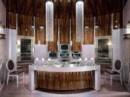 Shabby Chic Kitchen Island Luxury Art Deco Kitchen Design Trends 2016 With Impressive Wooden