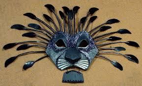 lion mask lion mask by noweia on deviantart