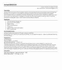 security guard resume security guard resume exle lidazayiflama info