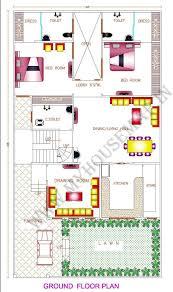 100 home design for 50 gaj 400 sq yard house plans