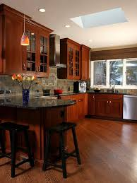 slate tile kitchen backsplash best 25 slate backsplash ideas on kitchen
