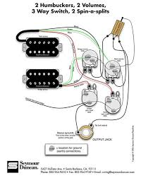 seymour duncan wiring diagrams hss 2 tone 1 vol wiring diagram