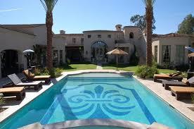 Luxury Swimming Pool Designs - swimming pool tiles design geotruffe com