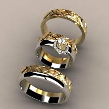 Custom Wedding Rings by Greg Neeley Design Custom Wedding Rings And Jewelry Austin Texas