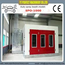 spray paint booth spo 1000 spray oven booth car body spray paint booth spray booth