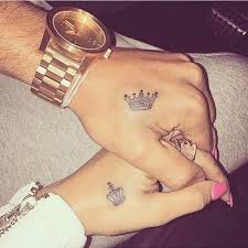 106 very cute couple tattoos that you u0027ll love lucky bella