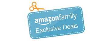 will there be black friday movie deals at amazon amazon family