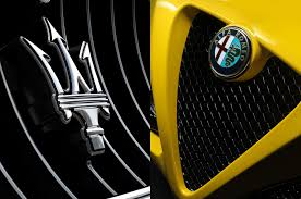 maserati gold logo fca is running out of money to revive maserati and alfa romeo