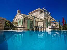 Esszimmer Zeus Villa Zeus Medulin Firma Lovely Istria