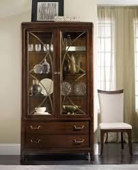 shop for hooker furniture palisade display china 5183 75906 and
