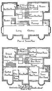 floor fig16 palace gate british history online kensington fabulous