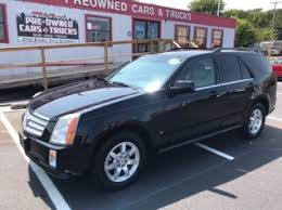 2008 cadillac srx for sale used cadillac srx for sale in tulsa ok 14 used srx listings in