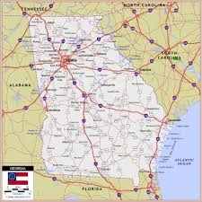 florida highway map free map of on the road map travel holidaymapq com