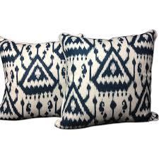 ballard designs fabric decorative pillows pair aptdeco ballard designs fabric decorative pillows pair per set of 2