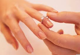 Wedding Ring Finger by Why Do You Call The Ring Finger 薬指 Medicine Finger In Japanese