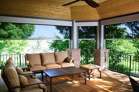 Outdoor Solar Shades For Patios Exterior Solar Shade Oasis Series Modern Patio Denver By