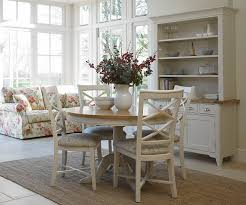 unique painted dining room chairs with cottage oak and painted