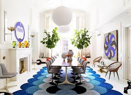 Celebrity Living Rooms Celebrity Dining Room Ideas That You Will Love