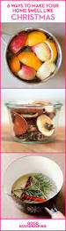 How To Make Home Decorative Things by Diy Christmas Scents Homemade Potpourri And Scented Decor