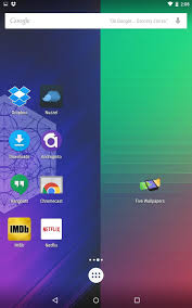 Unique Wallpaper by How To Give Each Home Screen Page Its Own Unique Wallpaper