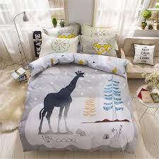 online buy wholesale giraffe kids bedding from china giraffe kids