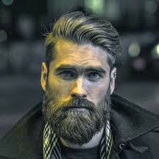 men growing hair out stages how long does it take to grow a beard men s hairstyles