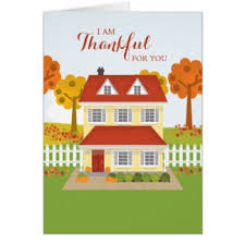 open house greeting cards zazzle