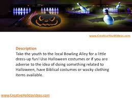 Bowling Halloween Costumes Halloween Party Ideas Halloween Bowling Party