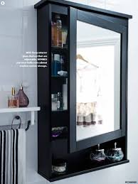 cheap mirrored bathroom cabinets cool ikea hemnes bathroom cabiet with fie shelves and mirror