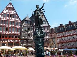 major cities in germany facts pictures of german cities