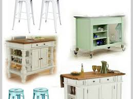 kitchen small kitchen island ideas and 3 grey square classic