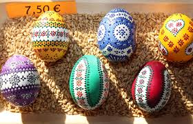 decorative easter eggs gallery beautifully decorated easter eggs