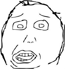 Pissed Off Face Meme - gt meme arrow insert angry face guy 从gag here ec fc ecd fd lol 照片
