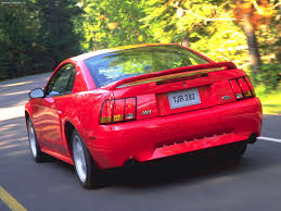 1999 ford mustang ford mustang svt cobra 1999 picture 6 of 11