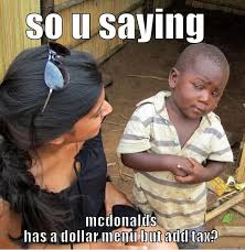 Add Memes - 24 funniest mcdonalds meme pictures and photos of all the time