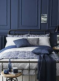 chambre bleu marine 64 best 100 bleu images on blue bedroom bedroom and