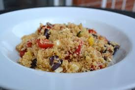 Ina Garten Roasted Vegetables by Roasted Vegetable Couscous