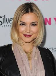 haircuts for sagging jaw line 10 straight hairstyles for short hair short haircuts for 2014