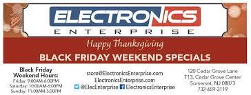 electronics enterprise electronics store somerset new jersey